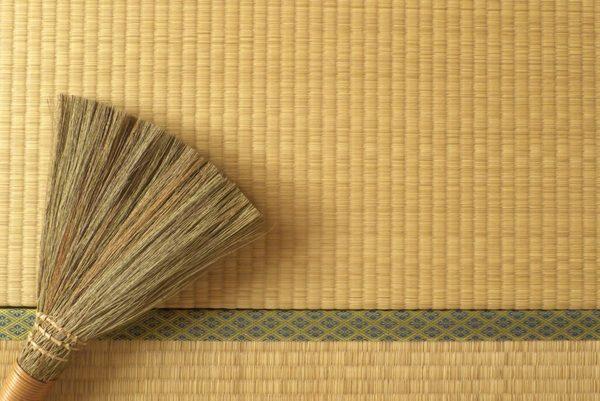 畳の寿命を延ばす! 畳を長持ちさせるお手入れ方法とは?